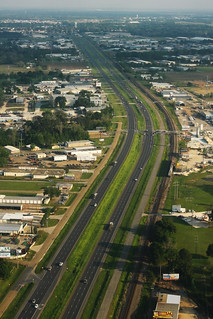 US90 Aerial: Lafayette, LA | by formulanone