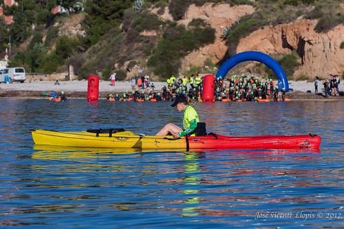 Mediterranean Coast Challenge: swimmers assistance 2017 edition | by alexdoor2