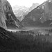 Yosemite National Park by nebulous 1