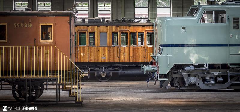 Railway Museum - 0154