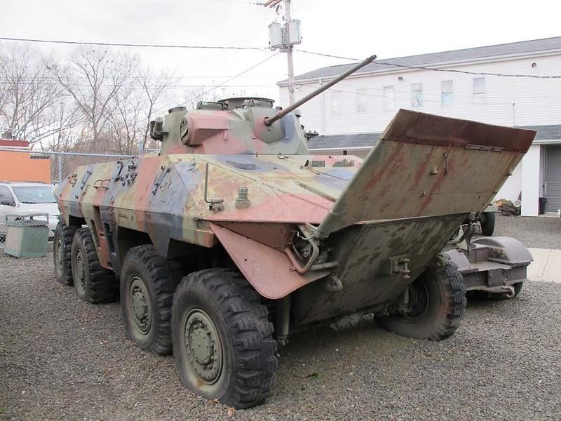 Spahpanzer Luchs 1