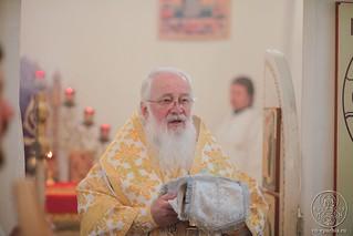 Божественная литургия 340