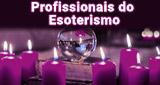 Profissionais do Esoterismo no Centro RJ