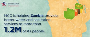 Zambia ADay infogram | by MCCgov