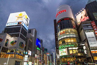 Arquitectura-Ginza-27 | by luisete