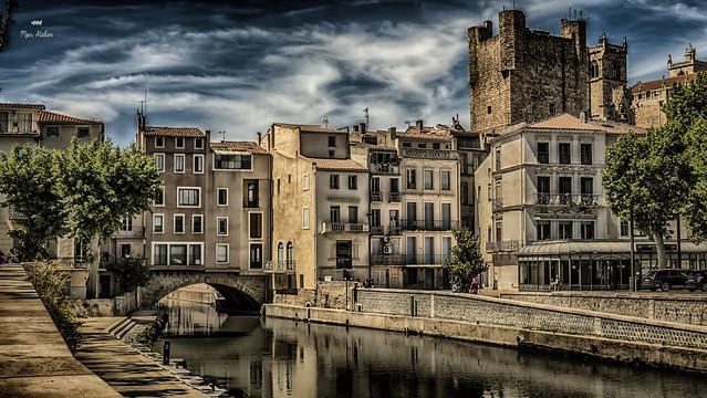 Narbona en occitan - 2