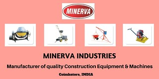 MINERVA INDUSTRIES | by emartconsulting