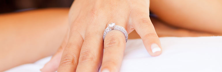 Think Twice Before Buying Diamonds Abroad