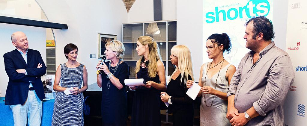 ShorTS 2015 | Premiazioni