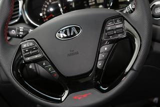 2013 Kia Pro_Cee'd GT & Cee'd GT - int - 02 | by Az online magazin