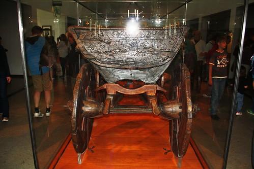 Oseberg museet (3)