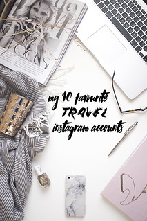 my 10 favourite travel instagram accounts | by The Art of Exploring