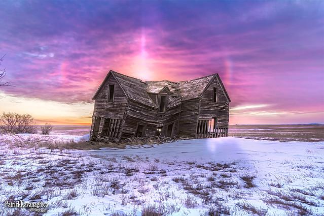 Chop House Sunrise