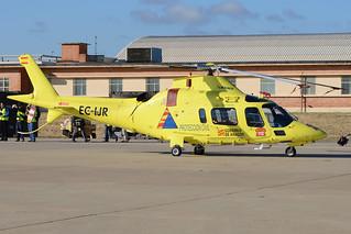 Agusta 109E Power 'EC-IJR' | by Hawkeye UK