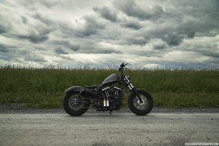 Harley Davidson Forty Eight | by Eric Dowd