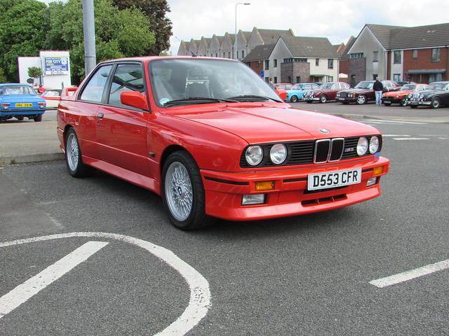 BMW M3 D553CFR