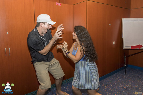 NG Cruise Day 1 Miami 2017 - 87   by Eva Blue