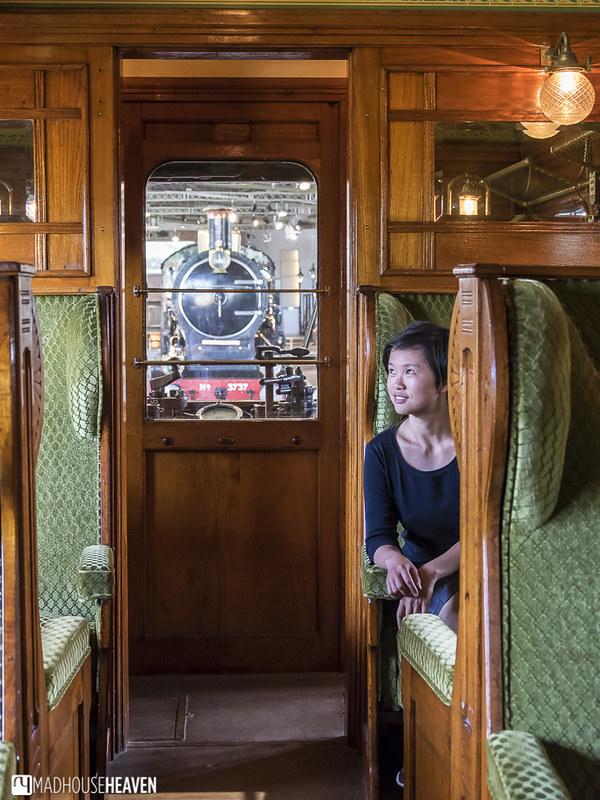 Railway Museum - 0066