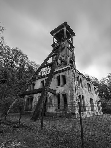 Old Mine Tower (N34) | by Darblanc ( http://darblanc.com )