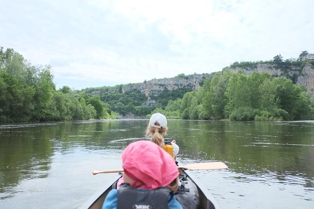 Dordogne, Mai 2016: Carennac - Gluges