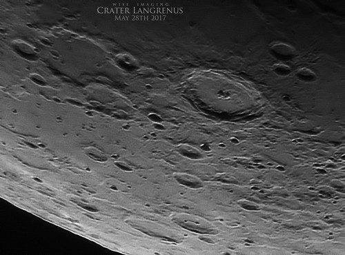 Crater_Langrenus_05282017 | by Mwise1023