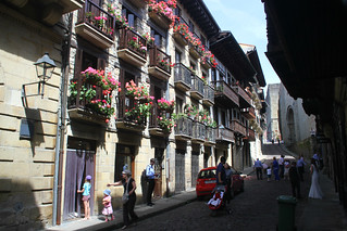 Hondarribia | by maticallone