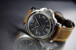 Panerai Pam00418 | by Johnson Watch Co