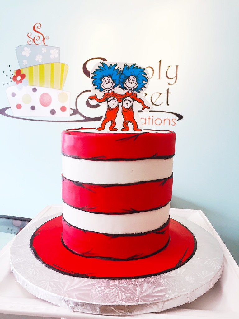 Amazing Thing 1 2 Cake Simply Sweet Creations Flickr Funny Birthday Cards Online Necthendildamsfinfo