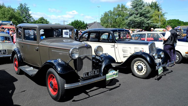 FORD R 1932