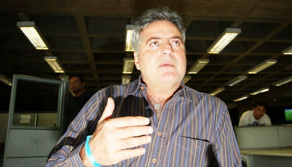 Tribunal de Justiça anula processo de ex-deputado acusado de estupro de menor, Luiz Sefer