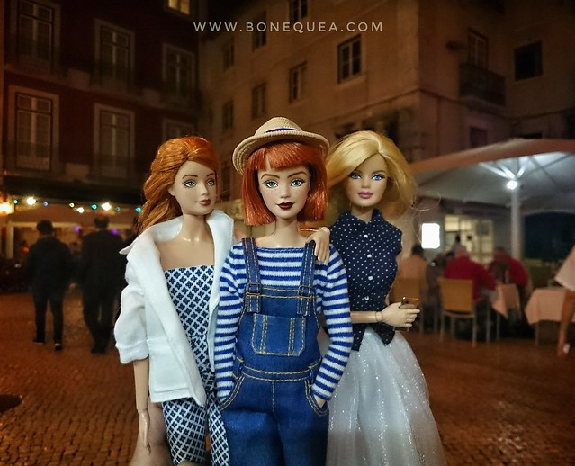 Portuguese Doll Convention 2017