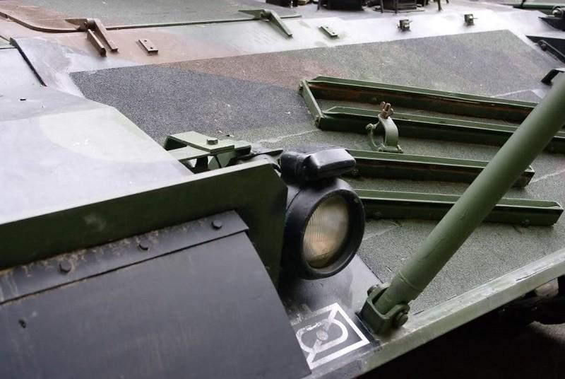SK-105 Kurassier 8