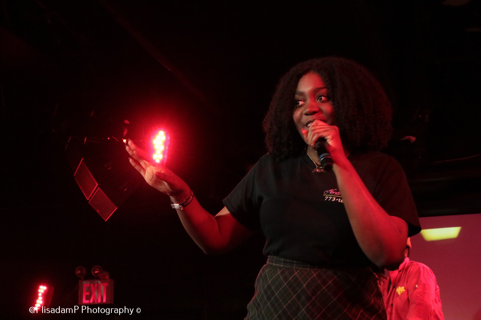 LPR presents the Telefone Tour featuring Noname
