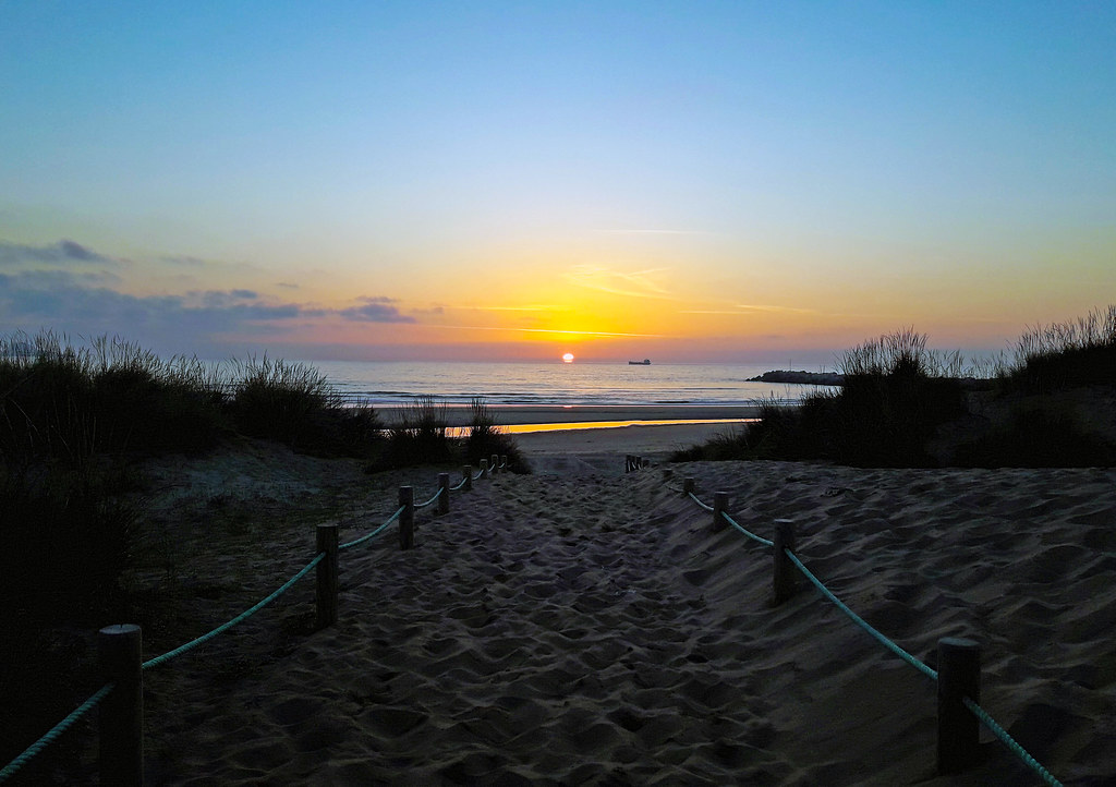 San Juan Beach 🌴