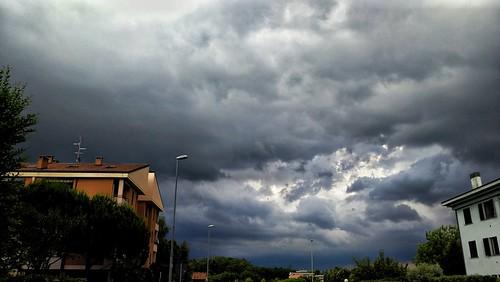 Tempesta in arrivo??