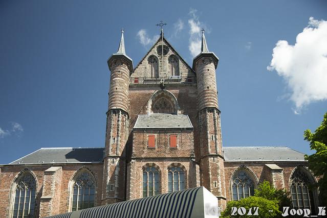 Pieterskerk_Leiden