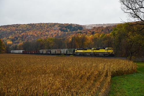 alcos trains