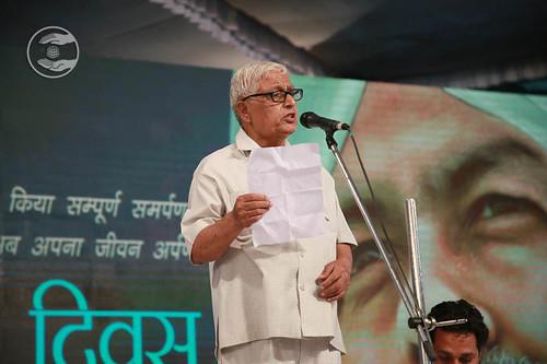 Poem by Subhash Bhasi Multani from Patel Nagar, Delhi