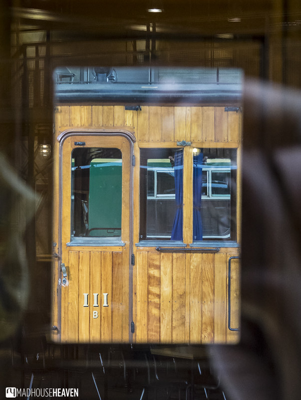 Railway Museum - 0047