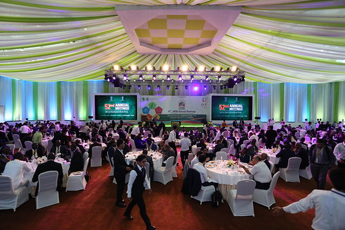 High Level Opening Lunch, AM 2017