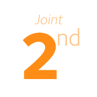 Joint 2nd