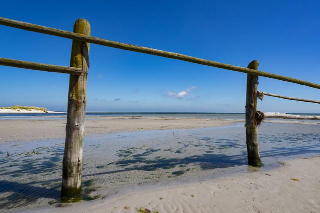 Strand Darsser Ort
