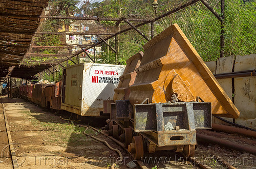 DSC00899 - Mine Trolleys (Philippines) | by loupiote (Old Skool) pro