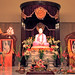 Phalaharini Kali Puja at Ramakrishna Mission, New Delhi on 25th of May, 2017.