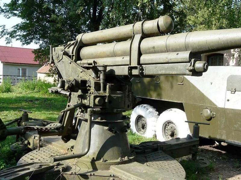 52-К 85mm 3