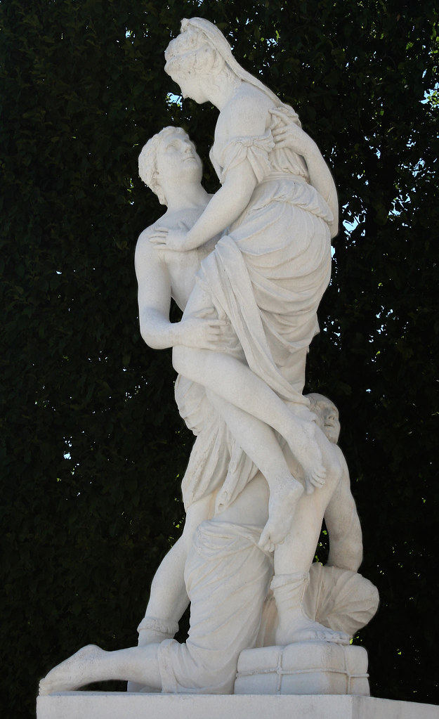 Abduction of Helena