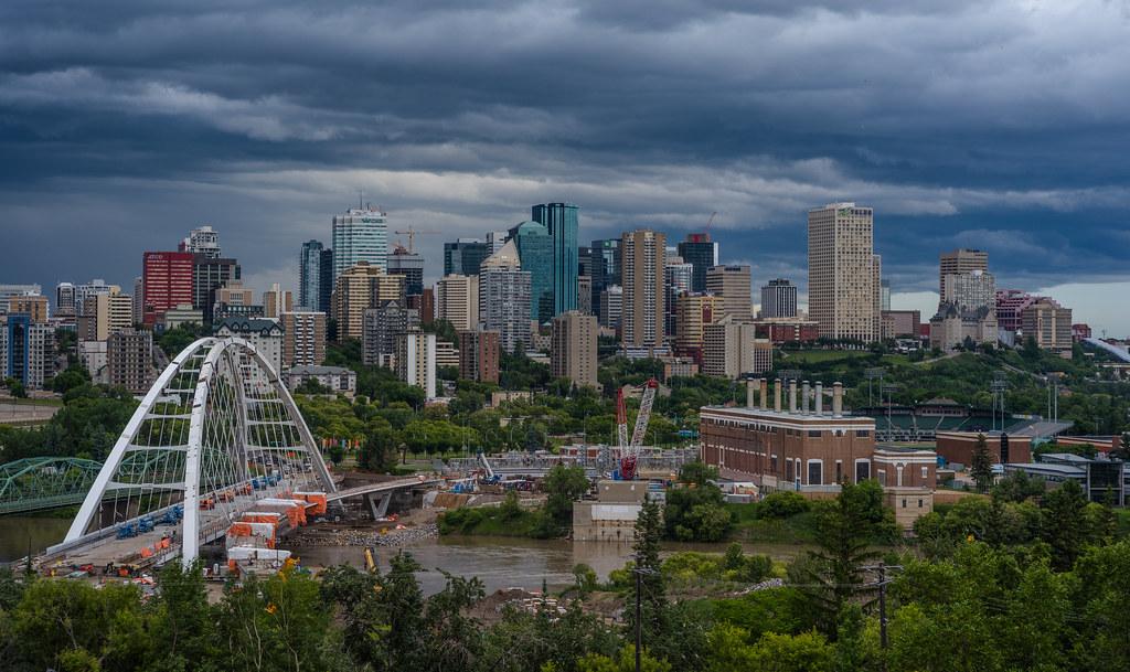 Image result for Edmonton