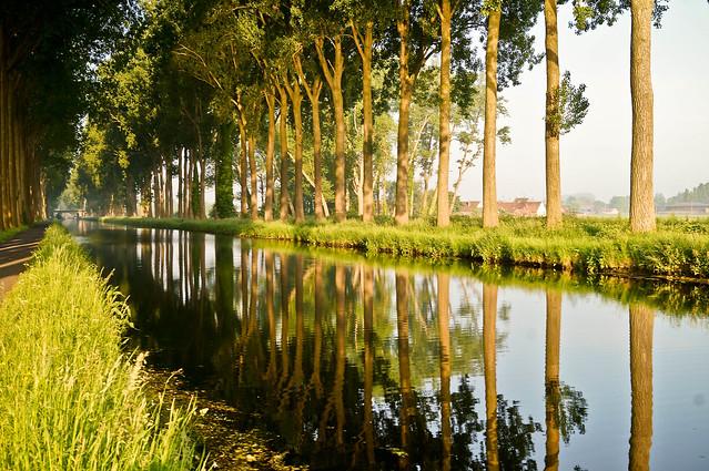 Tournai ( Belgique )