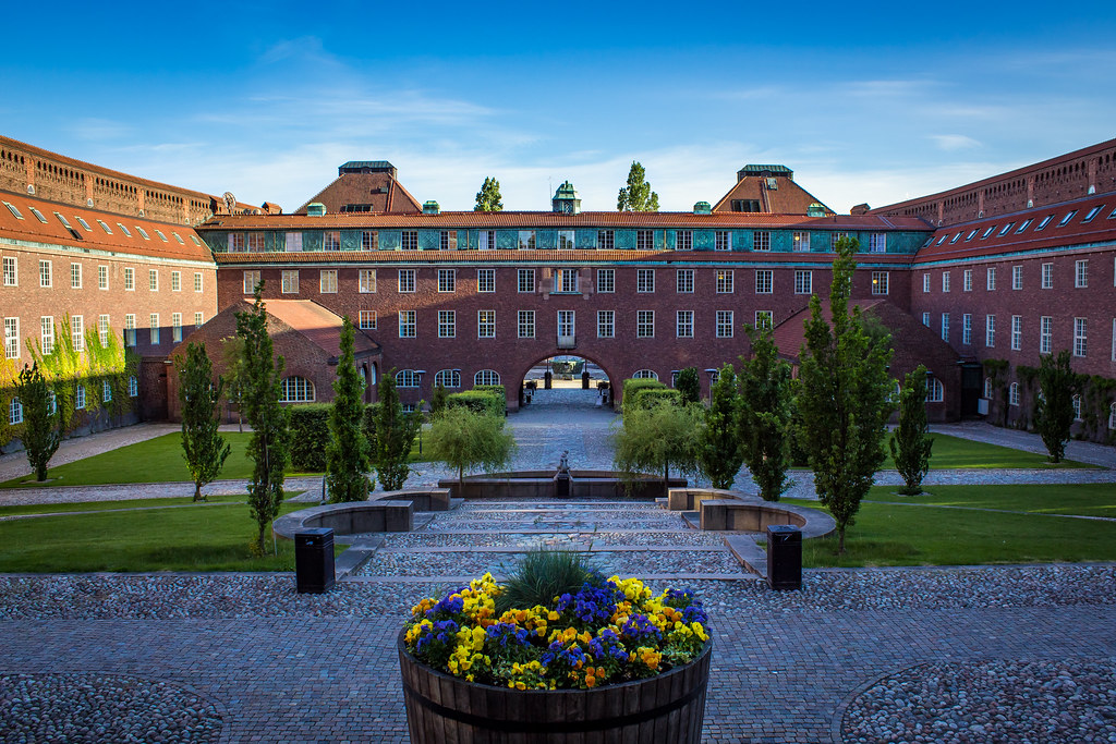 kungliga tekniska högskolan