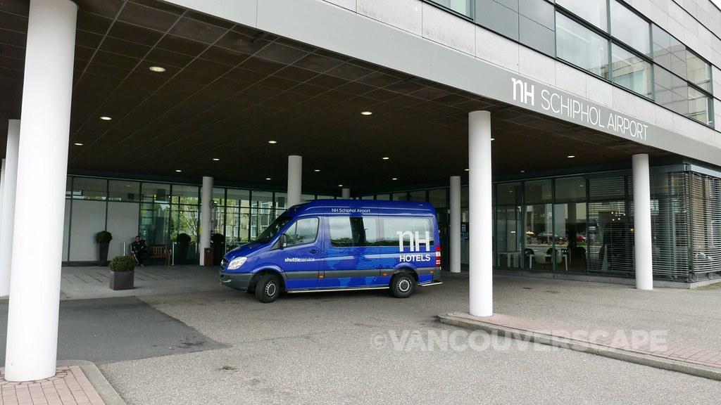 Nh Hotel Amsterdam Schipol 1 Photo By Ariane Colenbrander Flickr